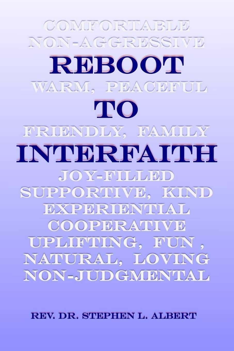 Reboot to Interfaith
