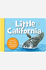 Little California (Little State) Kindle Edition