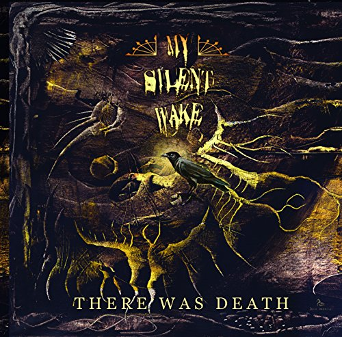 Vinilo : My Silent Wake - There Was Death (LP Vinyl)