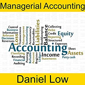 Managerial Accounting Audiobook