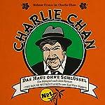 Das Haus ohne Schlüssel (Charlie Chan 1) | Marc Freund