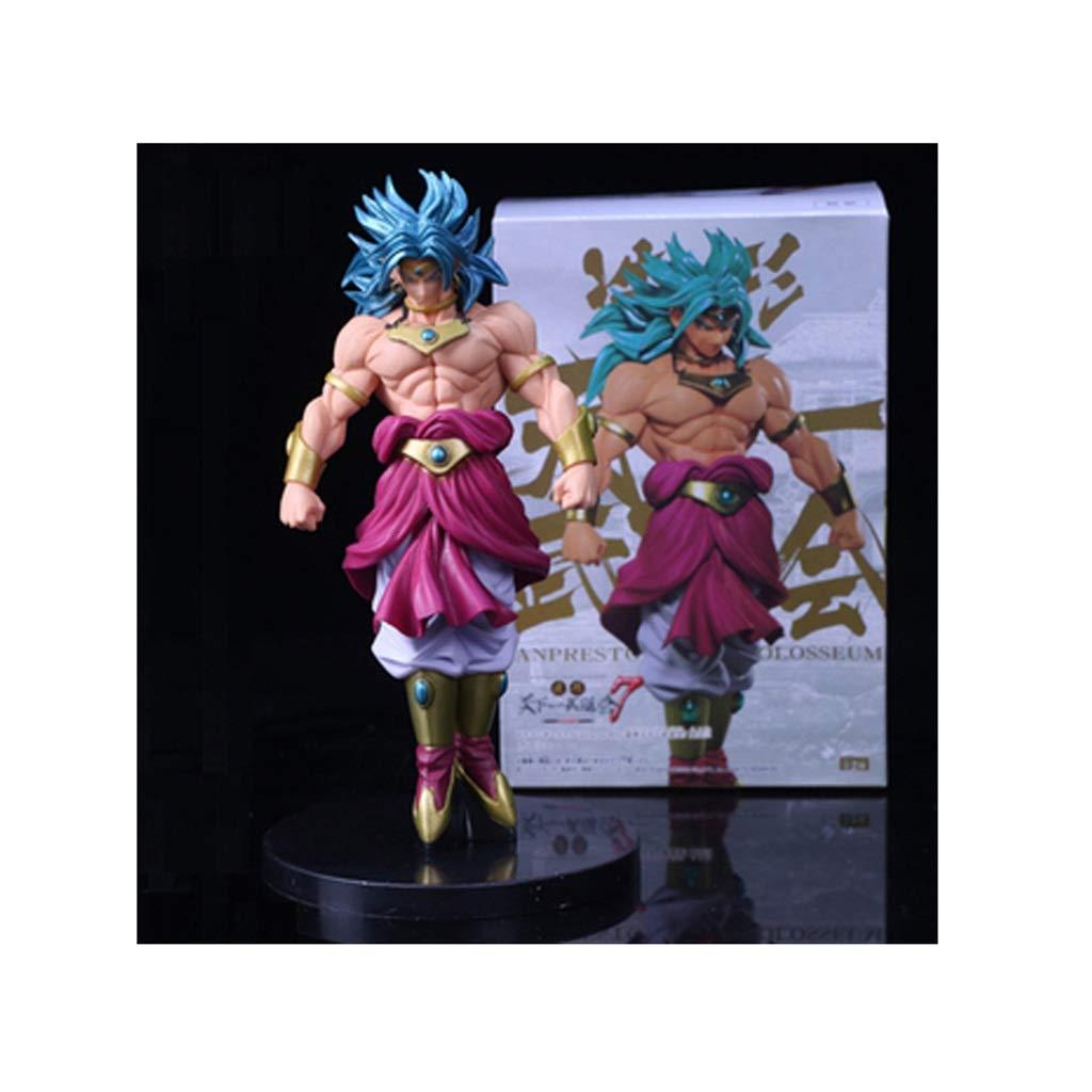 Ven a elegir tu propio estilo deportivo. ZEQUAN Dragon Ball Modelo de Anime Muñecas Muñeca Muñeca Muñeca Realista Juguete Muñeca Estatua Decoración Decoración Juguete Estatua de Juguete  alto descuento