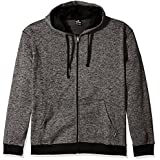 Southpole Men's Big and Tall Hooded Full Zip Fleece Basic...