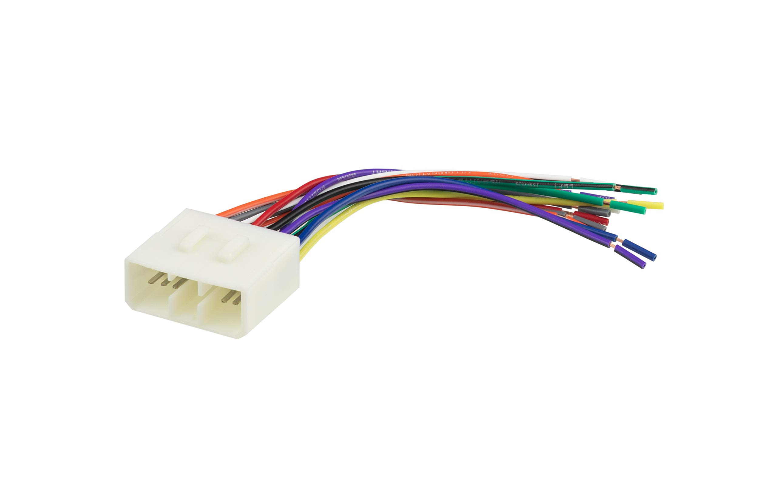 Best Rated in Car Audio & Video Wiring Harnesses & Helpful Customer on