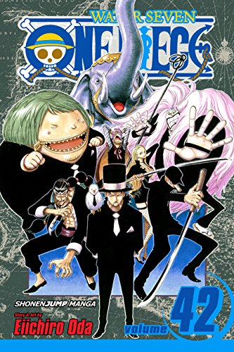 e-book One Piece, Vol  45: You Have My Sympathies (One Piece