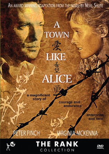 DVD : A Town Like Alice (DVD)