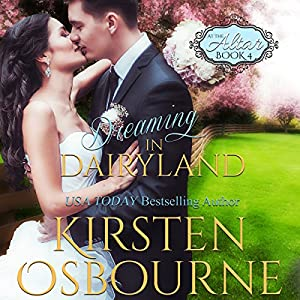 Dreaming in Dairyland Audiobook