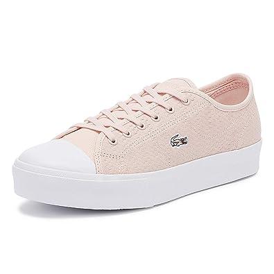 9ea4cc1fcf60 Lacoste, Ziane Plus Grand 119 2 Pink 37CFA0054 Sneaker pour Femme ...