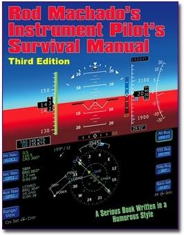 Download Rod Machado's Instrument Pilot's Survival Manual pdf