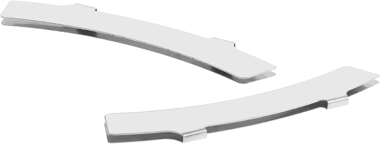 Pack Brakes 2 Bike Rotor Disc Gap Setting Alignment Tool Sports /& Outdoors