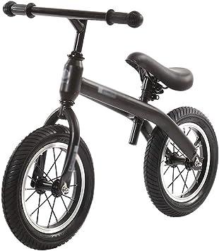 Equilibrio para niños Caminador sin pie Andador de bicicleta ...