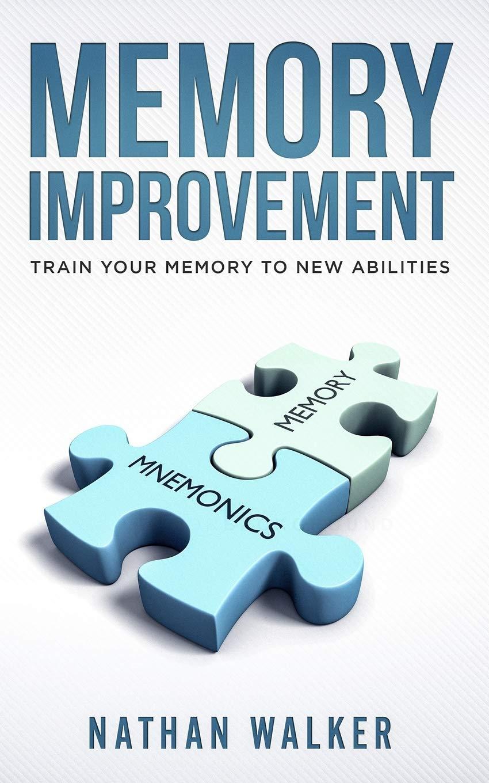 MEMORY IMPROVEMENT Train memory abilities product image