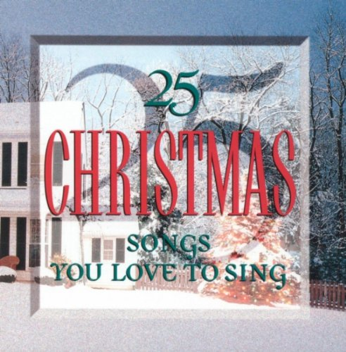 Straight way 25 christmas songs you love to sing
