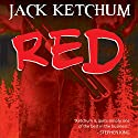 Red Audiobook by Jack Ketchum Narrated by Gary Kohler