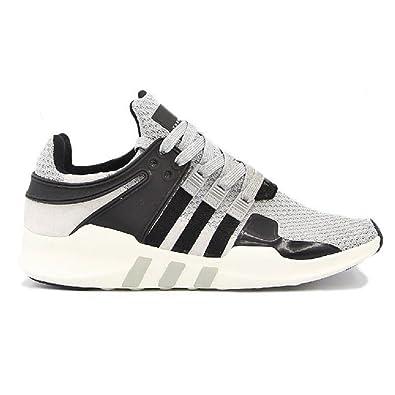 low priced b7067 f31fe Adidas EQT Running support 93 Primeknit  quot grey black quot  Originals  Mens running shoes