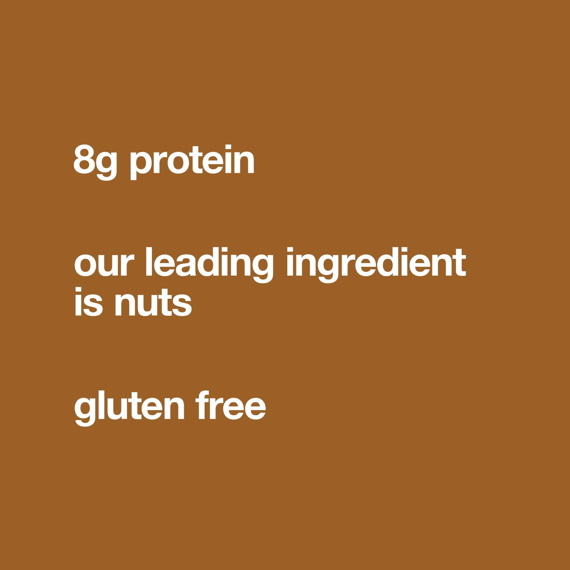 KIND Bars, Peanut Butter Dark Chocolate, 8g Protein, Gluten Free, 1.4 Ounce Bars, 24 Count by KIND (Image #3)