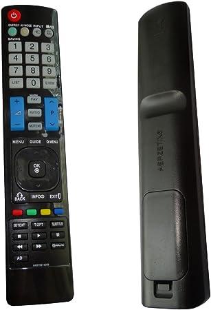 AERZETIX - Mando a Distancia Compatible con LG 42LE4500 AKB72914209=AKB72914202 C3064: Amazon.es: Electrónica