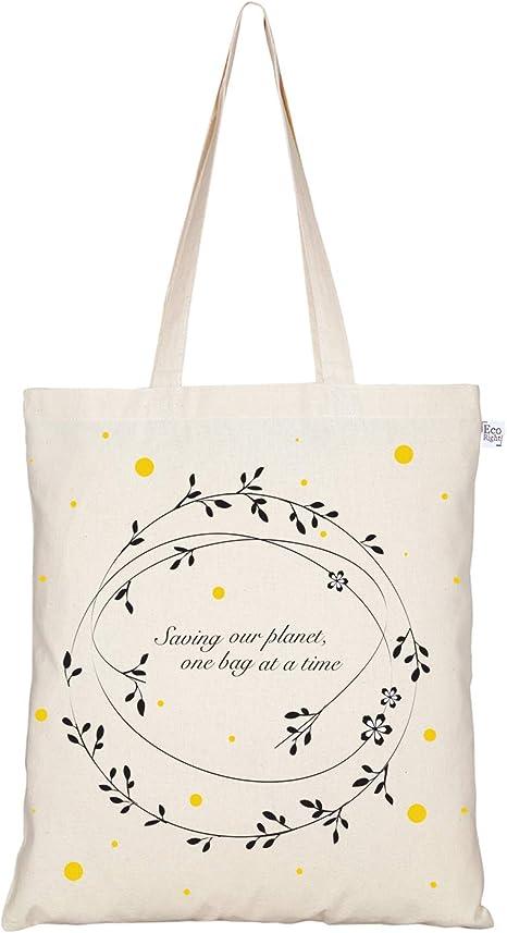Reusable Eco-Friendly Tote Bag Gift Washable Tote Bag Floral Print Tote Bag Canvas Design Bag Work Cute Tote Bag Shopping Bag Unique