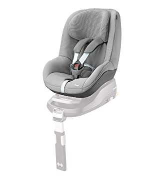 maxi cosi pearl car seat concrete grey amazon co uk baby
