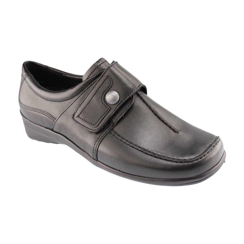 ARA Meran Größe 39 Schwarz (schwarz): : Schuhe