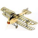 Goolsky 1/15 木製 静的 飛行機モデル 表示レプリカ 500mm アルバトロス キット 工芸 木材家具 ギフト 子供と大人 Dancing Wings Hobby VS02