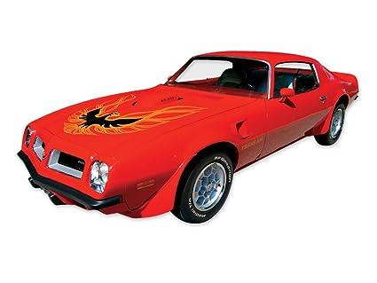 1974 pontiac firebird parts catalog