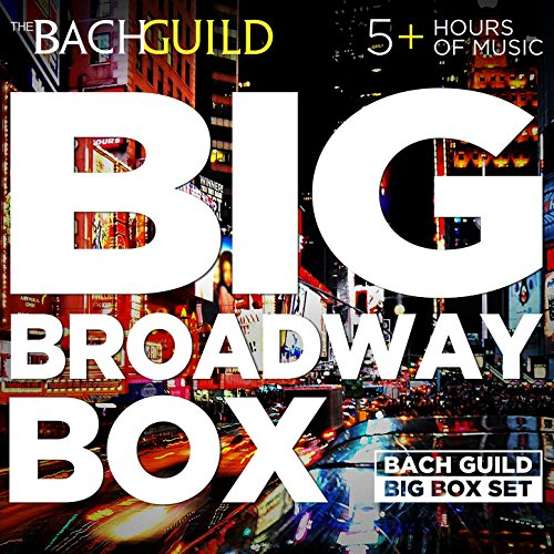 Big Box of Broadway