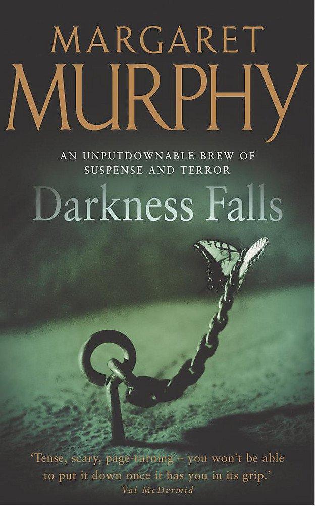 Read Online Darkness Falls pdf epub