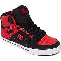 DC Shoes Pure SE - Zapatillas de caña Alta para Hombre ADYS400043