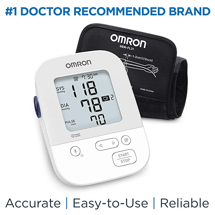 Top 9 Blood Pressure Machine For Doctors Office