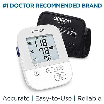 Amazon.com: Omron Healthcare 5 Series - Tensiómetro ...