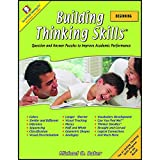 THE CRITICAL THINKING CO. BUILDING THINKING SKILLS BEGINNING (Set of 3)