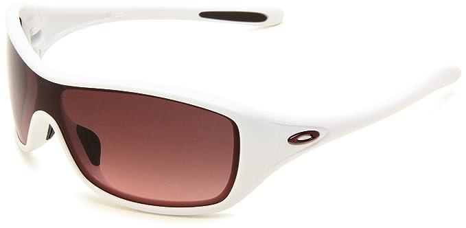 06e7efc1881 Sunglasses Ideal Oo9151 Oakley Women s White Shield 02 YAxTf