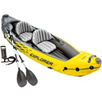 Intex - Kayak Hinchable