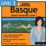 Instant Immersion Level 1 - Basque [Download]