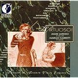 Virtuoso! A Treasury of Favorite Violin Encores