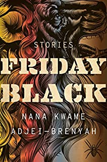 Book Cover: Friday Black