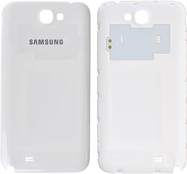 Samsung - Tapa trasera para Samsung Galaxy Note 2 N7100, color ...