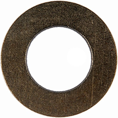 Dorman 615-096.1 Axle Nut 615-096-1-DOR