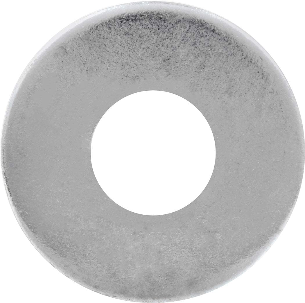 die Hillman Group 280062 7/16-Inch Flat Washer, 50-Pack