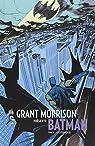 Grant Morrison présente Batman, tome 0 : Gothique par Morrison