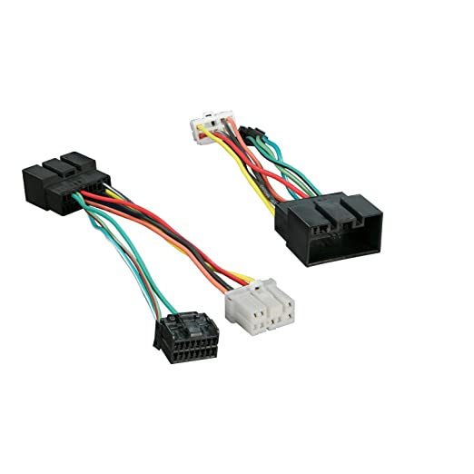 61q F7g5qCL._SX522_ amazon com metra 70 5716 turbowire car stereo wiring harness metra 70-7001 radio wiring harness at crackthecode.co