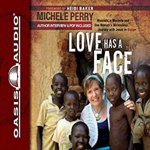 Love Has a Face Audiobook