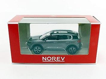 NOREV//CITROEN passager Diecast voiture Scellé CITROEN C5 BERLINE 1:64 bleu foncé