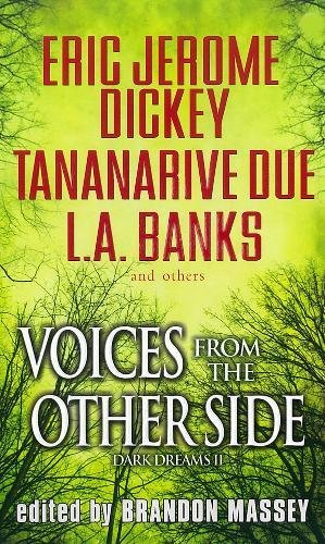 Books : Voices From The Other Side (Dark Dreams)