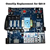 REPLACEMENT for Q019 - OMNIUP kit Upgrade Circuit Board - For Elite Gate Opener