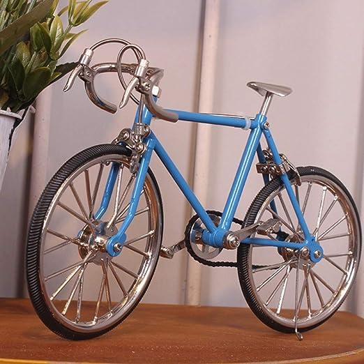 UZZHANG Manual de Bicicleta de Carreras de Bicicletas de Moda ...