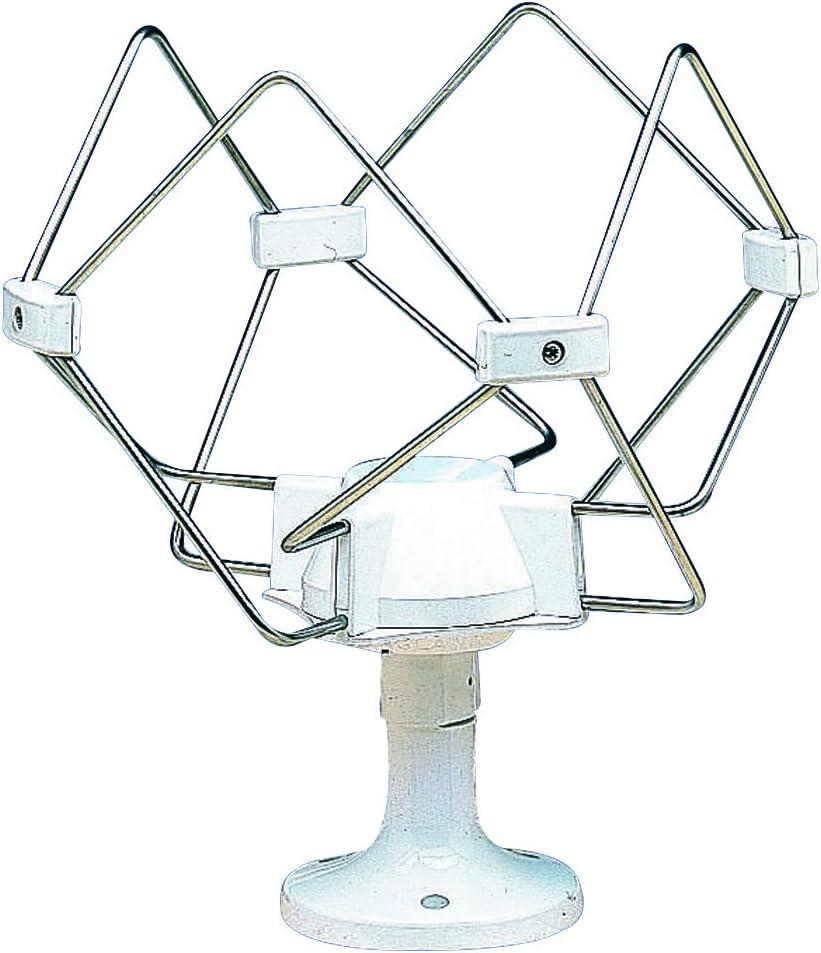 Maxview Omnimax - Antena para Camping (Todas direcciones, 12/24 V)