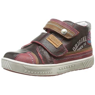 2c11e4b7909b5 OHmais Unisex Enfants Chaussure bebe garcon bébé fille premier pas ...