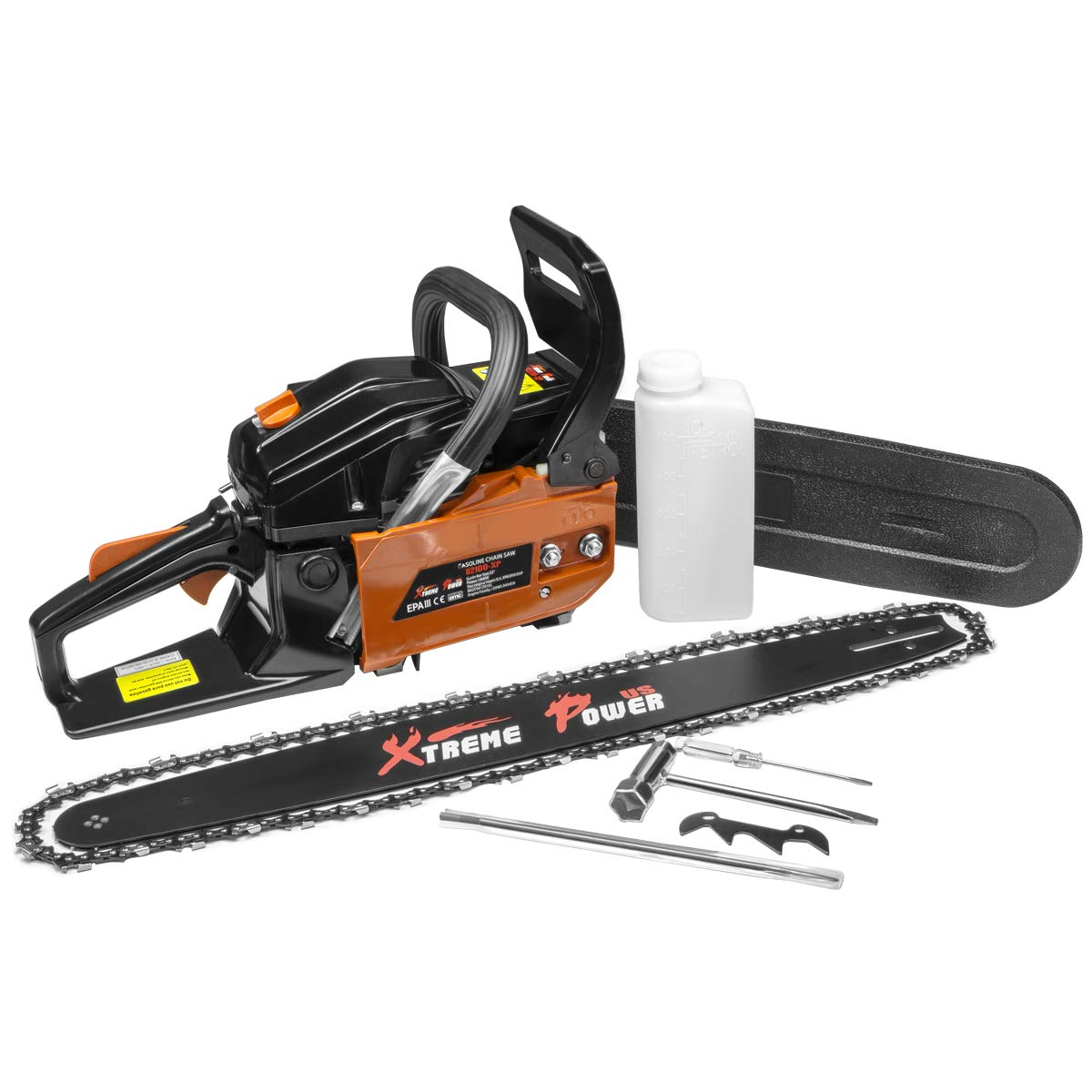 XtremepowerUS 82100-XP Chainsaws product image 7